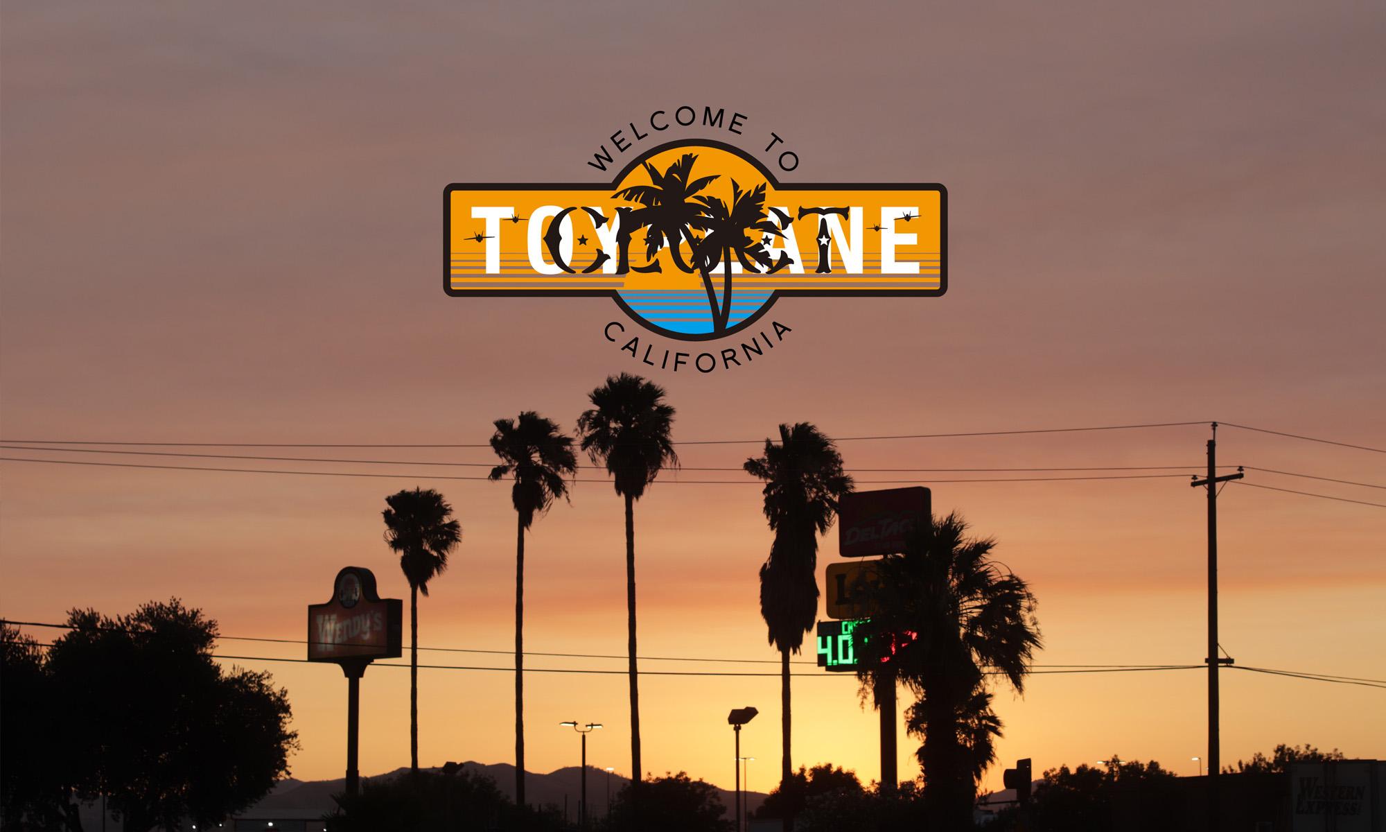 アメリカを背景に持つ2ブランドがコラボ! CLUCT × TOYPLANE -WELCOME TO CALIFORNIA-
