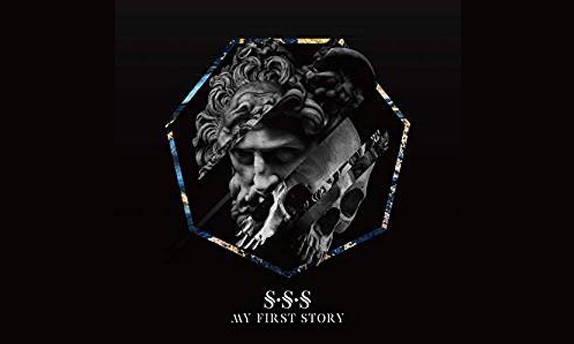 MY FIRST STORY -full album『S・S・S』-