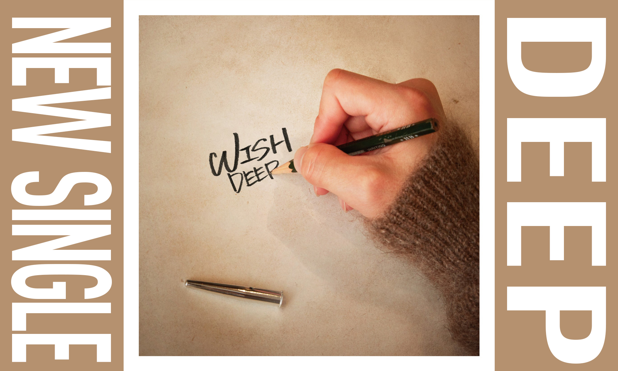 DEEP -NEW SINGLE『WISH』-