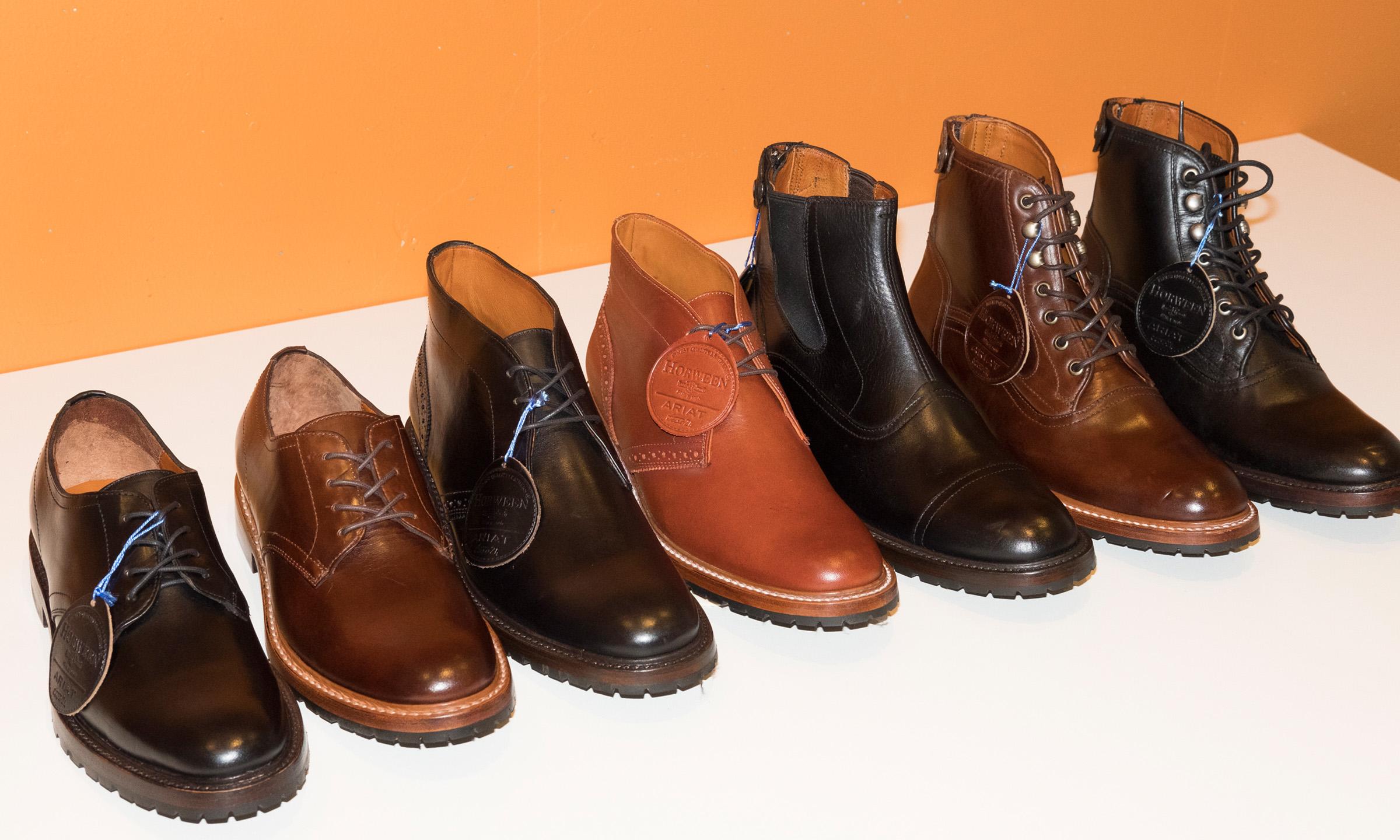 イセタンメンズが惚れたアメリカンブランドの新たな革靴 ARIAT Two24 -LEATHER SHOES with ISETAN SHINJUKU-
